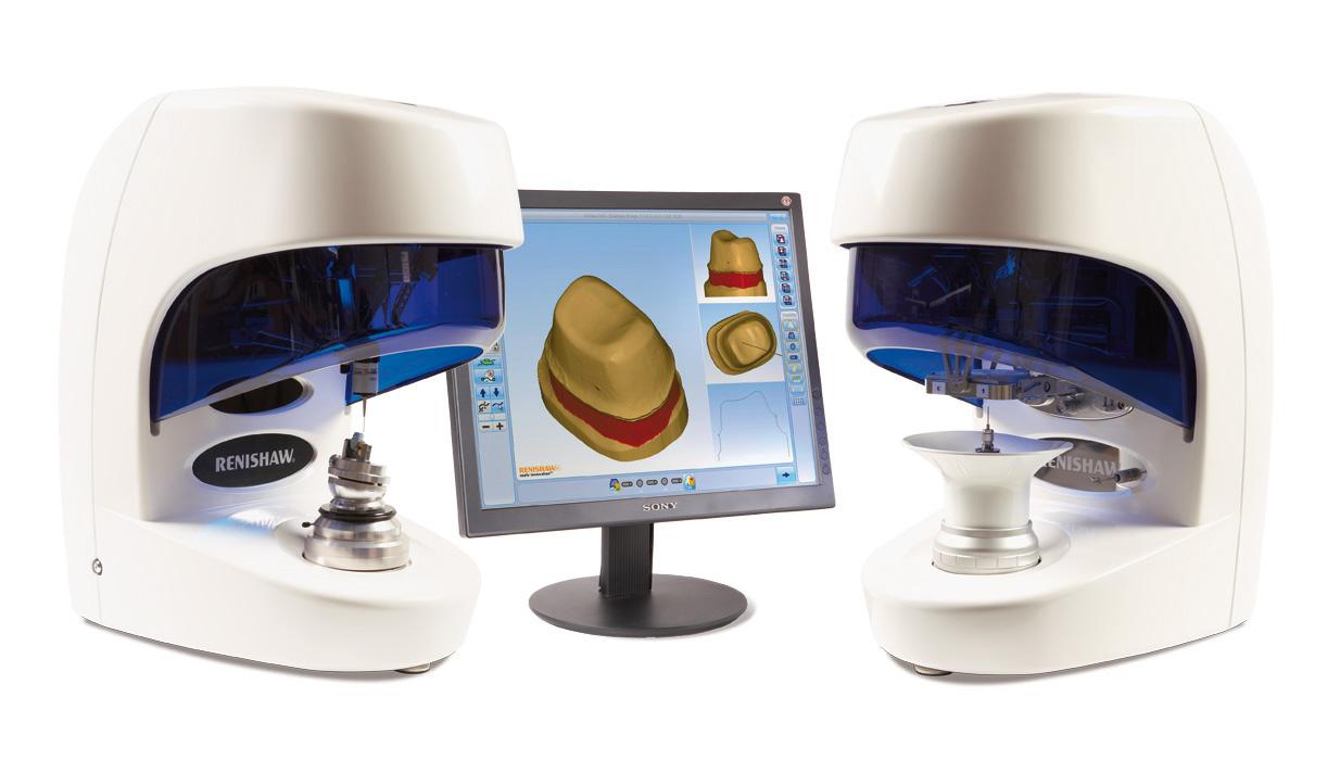 Global Interest For New Dental Cad Cam System At Ids Cologne
