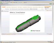 Renishaw's in-house design-for-manufacture software