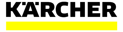 Logotipo: Alfred Kärcher GmbH & Co.KG (Crédito: Kärcher)